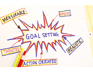 Dynamic Goal Setting and Task Completion to Promote High School, College, and Career Readiness