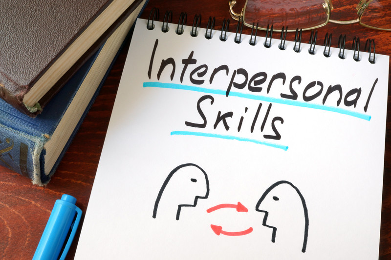 Using Synergistic Interpersonal Skills